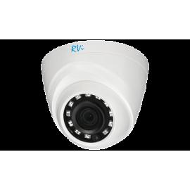 Видеокамера RVi-HDC311B (2.8)