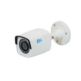 Уличная TVI камера видеонаблюдения TVI RVi-HDC421-T